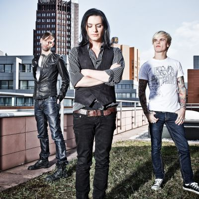 placebo for VISIONS -