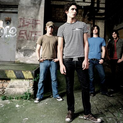 all american rejects for UNCLESALLYS -